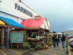 Calgary Farmers' Market - Attractions - Quesnay Wood Drive Southwest, Calgary, AB, Canada
