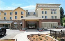 Holiday Inn Express Hotel & Suites - Hotel - 121 Bank St, Grass Valley, CA, 95945, US