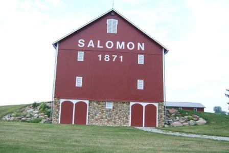 Salomon Farm - Ceremony & Reception, Ceremony Sites - 817 W Dupont Rd, Fort Wayne, IN, 46825