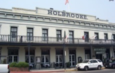 The Holbrooke - Hotel - 212 West Main Street, Grass Valley, CA, United States