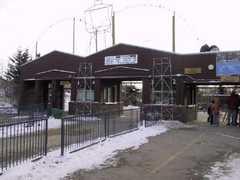 Calgary Zoo - Attractions - Calgary Zoo, CA
