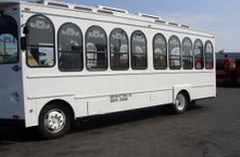 Shuttle To Reception - Limos/Shuttles -