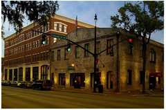 Staybridge Suites Historic Savannah - Hotel - 301 East Bay Street, Savannah, GA, United States