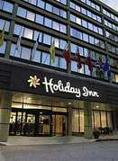 Holiday Inn Historic District - Hotel - 400 Arch St, Philadelphia, PA, 19106
