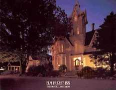 Elm Hurst Inn And Country Spa - Ceremony - 415 Harris St, Ingersoll, ON, Canada