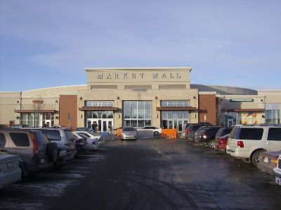 Market Mall - Shopping, Attractions/Entertainment - 5 Shaganappi Trail Northwest
