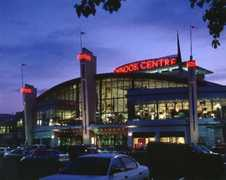 Chinook Mall - Attractions - 6455 Macleod Trail SW, Calgary, AB, T2H 0K8