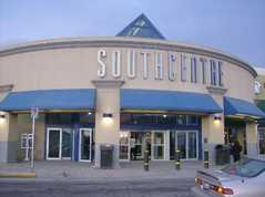 Southcentre Mall - Attractions - 100 Anderson Road Southeast, Calgary, AB, Canada