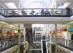Calgary Eaton Centre - Attractions - 751 3rd Street S.W., Calgary, AB, Canada