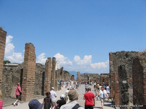 Pompeii - Attractions/Entertainment - 80045 Pompei Naples, Pompei, Campania, IT
