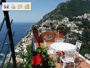Villa I Fisici - Reception Sites, Ceremony Sites - Positano SA, Positano, Campania, IT