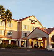SpringHill Suites - Hotel - 225 N Metro Blvd, Chandler, AZ, 85226