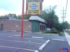 Barnaby's Family Inn - Restaurant - 933 W Rand Rd, Arlington Heights, IL, 60004