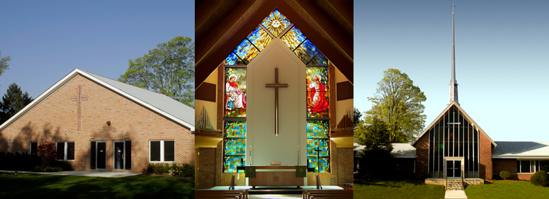 Lutheran Church Of The Reformation - Ceremony Sites - 992 Broadway, West Long Branch, NJ, United States