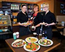 Toshys Family Restaurant - Restaurants - 837 Main Street, Canmore, AB, Canada