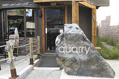 Quarry Bistro and Wine Bar - Restaurants - 718 8 St, Canmore, AB, Canada