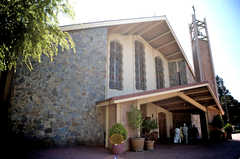 St Martin Catholic Church - Ceremony - 593 Central Ave, Sunnyvale, CA, 94086