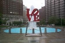 Love Park - Park - 1500 Arch St, Philadelphia, PA, 19102, US
