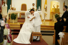 Holy Family Catholic Church - Ceremony - 4490 Mountain Vista St, Las Vegas, NV, United States
