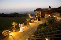 Thomas Fogarty Winery - Ceremony - 21144 Skyline Blvd, Redwood City, CA, 94062