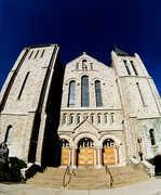 Ceremony- St. Patrick's Church - Ceremony - McCaul St, Toronto Division, ON