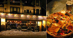 POUR HOUSE IRISH PUB - Restaurant - 182 Dupont St, Toronto, ON, M5R