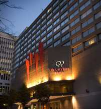 Doubletree Hotel Nashville - Hotels/Accommodations, Reception Sites - 315 4th Ave N, Nashville, TN, 37219, US