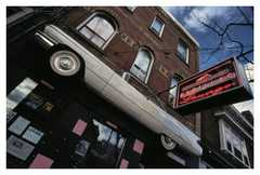Queen West West -- District - Entertainment - Toronto, ON