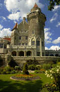 Casa Loma - Attraction - 1 Austini Terrace, Toronto, Ontario, M5R 1X8, Canada