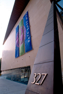 Bata Shoe Museum The - Attractions/Entertainment, Reception Sites - 327 Bloor Street West, Toronto, ON, Canada