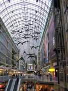 Eaton Centre - Shopping - 218 Yonge St, Toronto, ON, CA