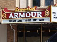 The Screenland Armour - Ceremony & Reception - 408 Armour Road, North Kansas City, MO, United States