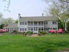 Swan Harbor farm - Reception - 401 Oakington Rd, Havre de Grace, MD, 21078, US