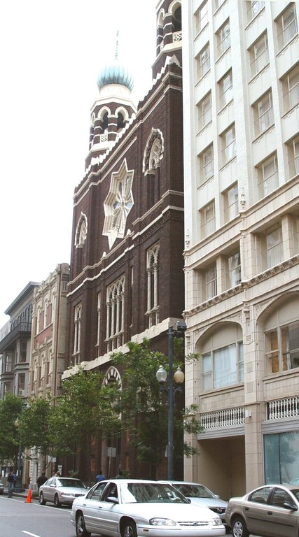 Immaculate Conception - Ceremony Sites - 130 Baronne St, New Orleans, LA, 70112