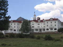 Stanley Hotel - Stanley Hotel  - 333 E Wonder View Ave, Estes Park, CO, United States
