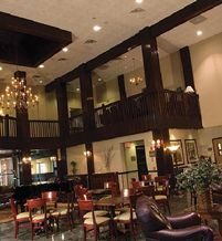 Hampton Inn &amp; Suites Fairfield (wedding Party) - Hotels/Accommodations - 118 U.S. 46, Fairfield, NJ, United States