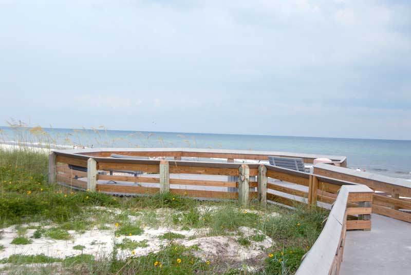 Beasley Park - Ceremony Sites - 1550 Miracle Strip Pkwy, Fort Walton Beach, FL, 32548