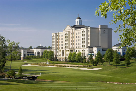Ballantyne Resort - Hotels/Accommodations, Ceremony & Reception - 10000 Ballantyne Commons Pkwy, Charlotte, NC, 28277, US