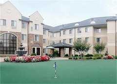 Staybridge Suites Charlotte Ballantyne - Hotel - 15735 John J Delaney Drive, Charlotte, NC, United States