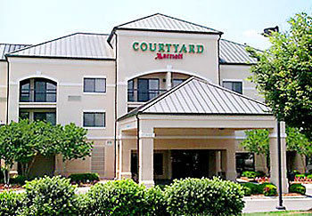 Courtyard Marriott - Hotels/Accommodations - 15660 John J Delaney Dr, Charlotte, NC, 28277