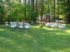 Wedding Site - Reception - 126 Hopson Dr, Grover, NC, 28073, US
