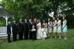 Queens Botanical Garden - Ceremony - 43-50 Main Street, Flushing, NY, 11355, USA