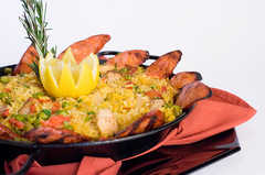 Tapas Restaurant - Restaurants - 633 10 Street, Canmore, AB, Canada