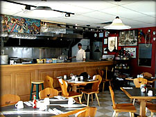 French Quarter Cafe - Restaurants - 4-102 Boulder Crescent, Canmore, AB, Canada