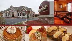 Wildberry Pancakes and Cafe - Restaurant - 1783 N Milwaukee Ave, Libertyville, IL, 60048