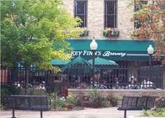 Mickey Finn's Brewery - Restaurant - 412 N Milwaukee Ave, Libertyville, IL, 60048