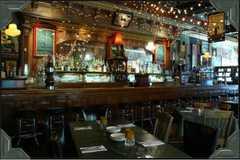 The Firkin - Restaurant - 515 North Milwaukee Avenue, Libertyville, IL, United States