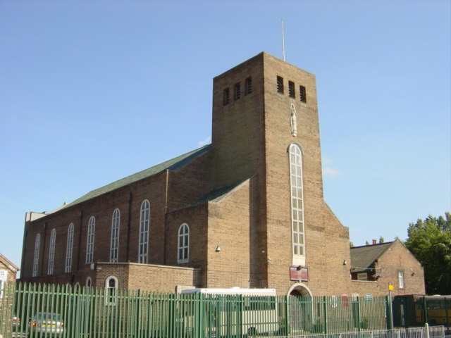 St Aloysius R C Church - Ceremony Sites - Twig Ln, Liverpool, England, L36 2LF, United Kingdom
