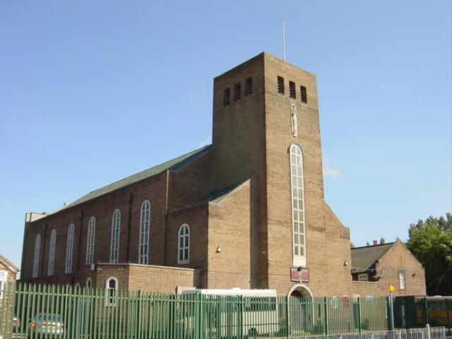 St Aloysius R C Church - Ceremony Sites - Twig Ln, Liverpool, England, L36 2LF, United Kingdom