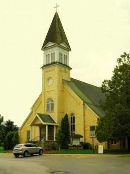 St Michael The Archangel Parish - Ceremony Sites - 315 W Broadway, Suttons Bay, MI, 49682